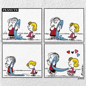 Sally love