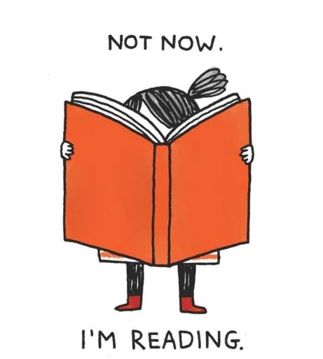 notnowimreading